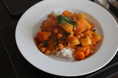 Vege Curry