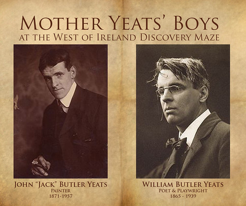 Mother Yeats' Boys