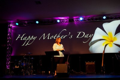 Mother's Day at The Fields Church