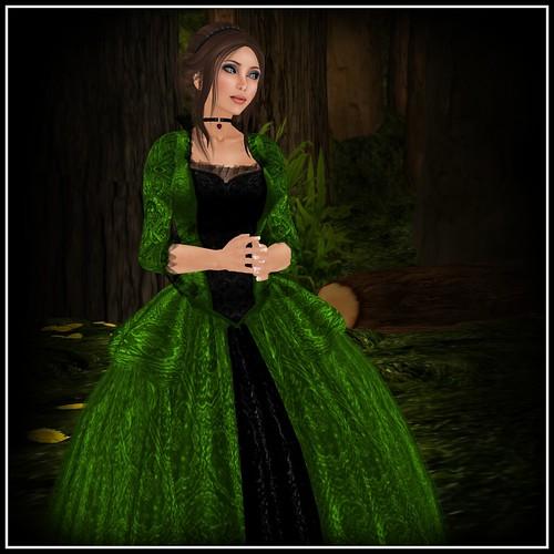 Antonia Emerald