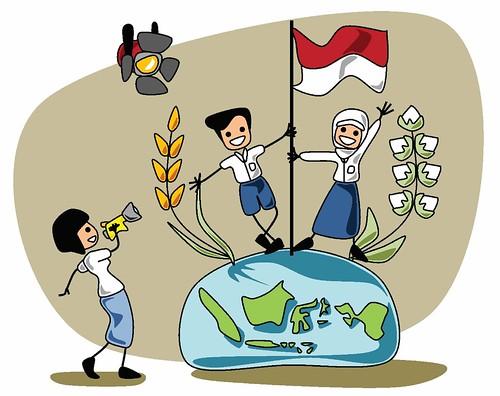 Image result for pendidikan karakter di indonesia