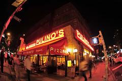Pulino's Bar & Pizzeria