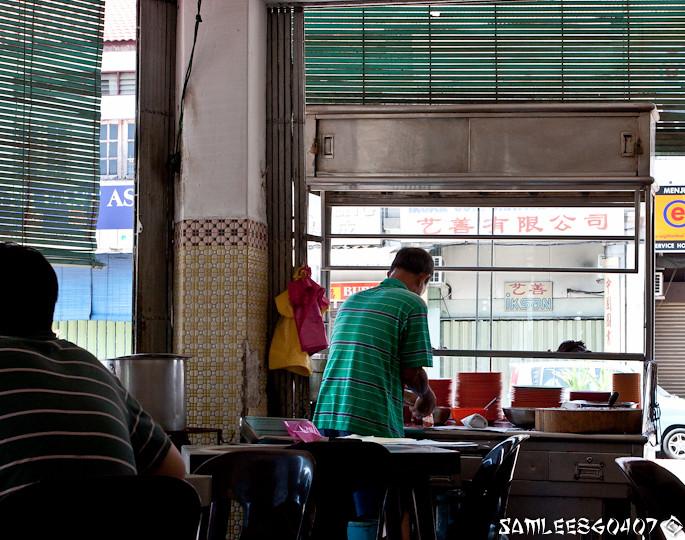 2010.06.18 Jit Seng Hong Kong Rosted Duck @ Penang-2