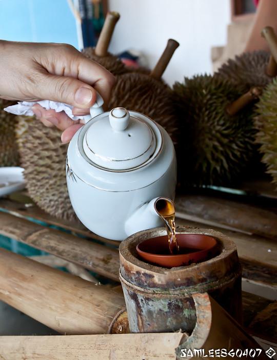 2010.06.19 Bao Seng Durian Buffet @ Penang-14