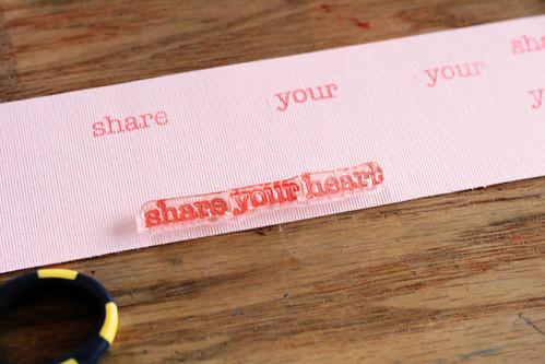 Stamp Straight