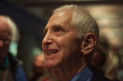 Daniel Ellsberg at The Most Dangerous Man in A...