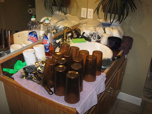 A Lot of Bowls