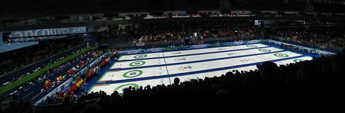 Vancouver Olympics Pano 03