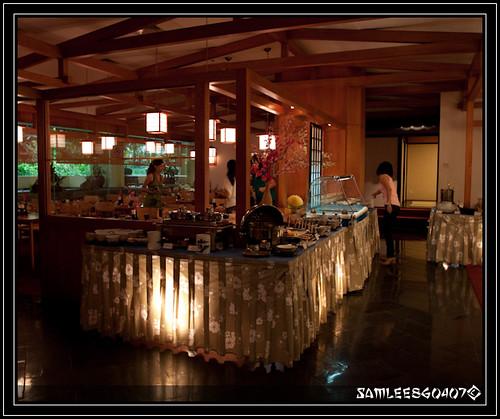 2010.03.20 Kampachi Japanese Buffet @ Penang-1