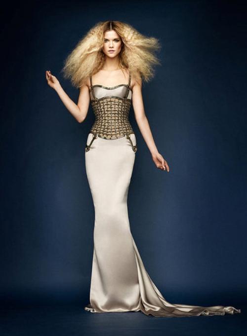 Versace Atelier Spring 102