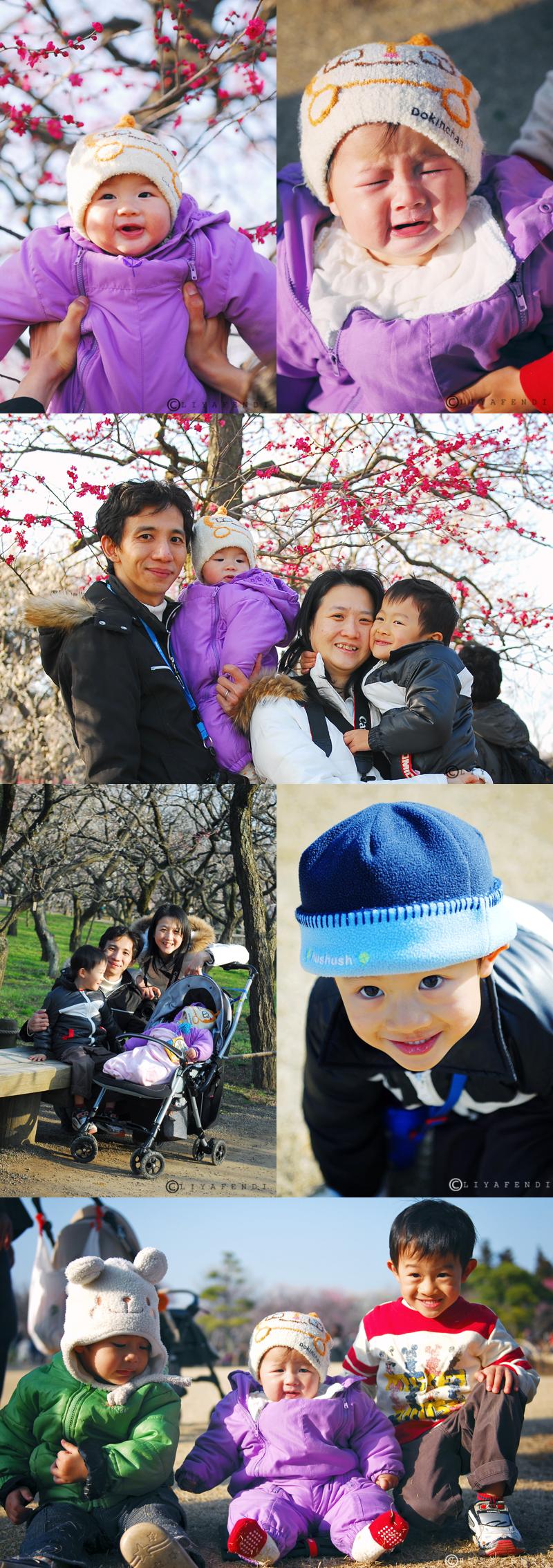 Teng Chan & Family