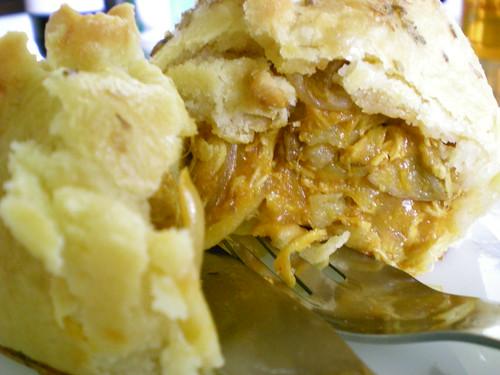 Chicken cornish 2