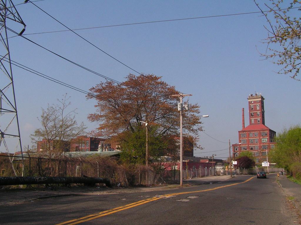 Remington Arms Factory, Bridgeport, Conn.