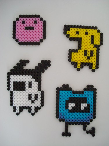 Tamagotchi by stopsign, on Flickr
