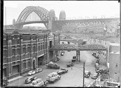 Walsh Bay, 1949