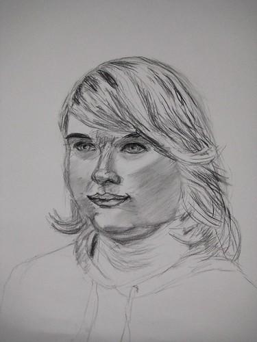 Portrait Course 2010-11-08 # 3