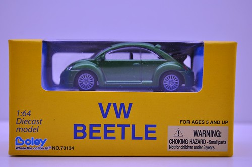 boley vw beetle
