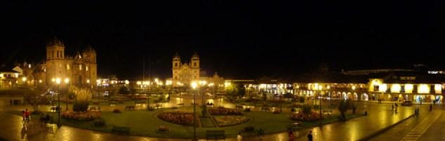 2010 - Cuzco