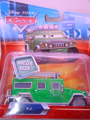 disney cars night skyline TJ HUmmer (2)