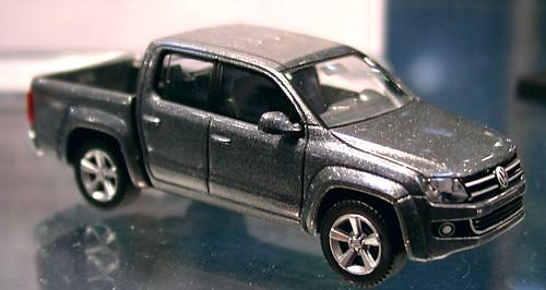 Wiking VW Amrok
