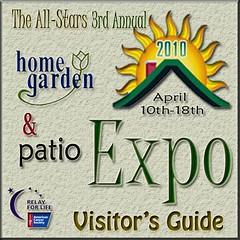 Home, Garden and Patio Expo
