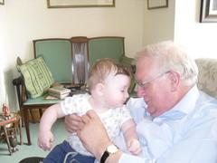 snuggly grandpa