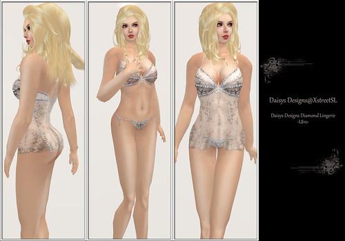 100522 Daisys Designs@XstreetSL