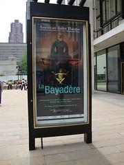 """ABT's """"La Bayadère"""""""