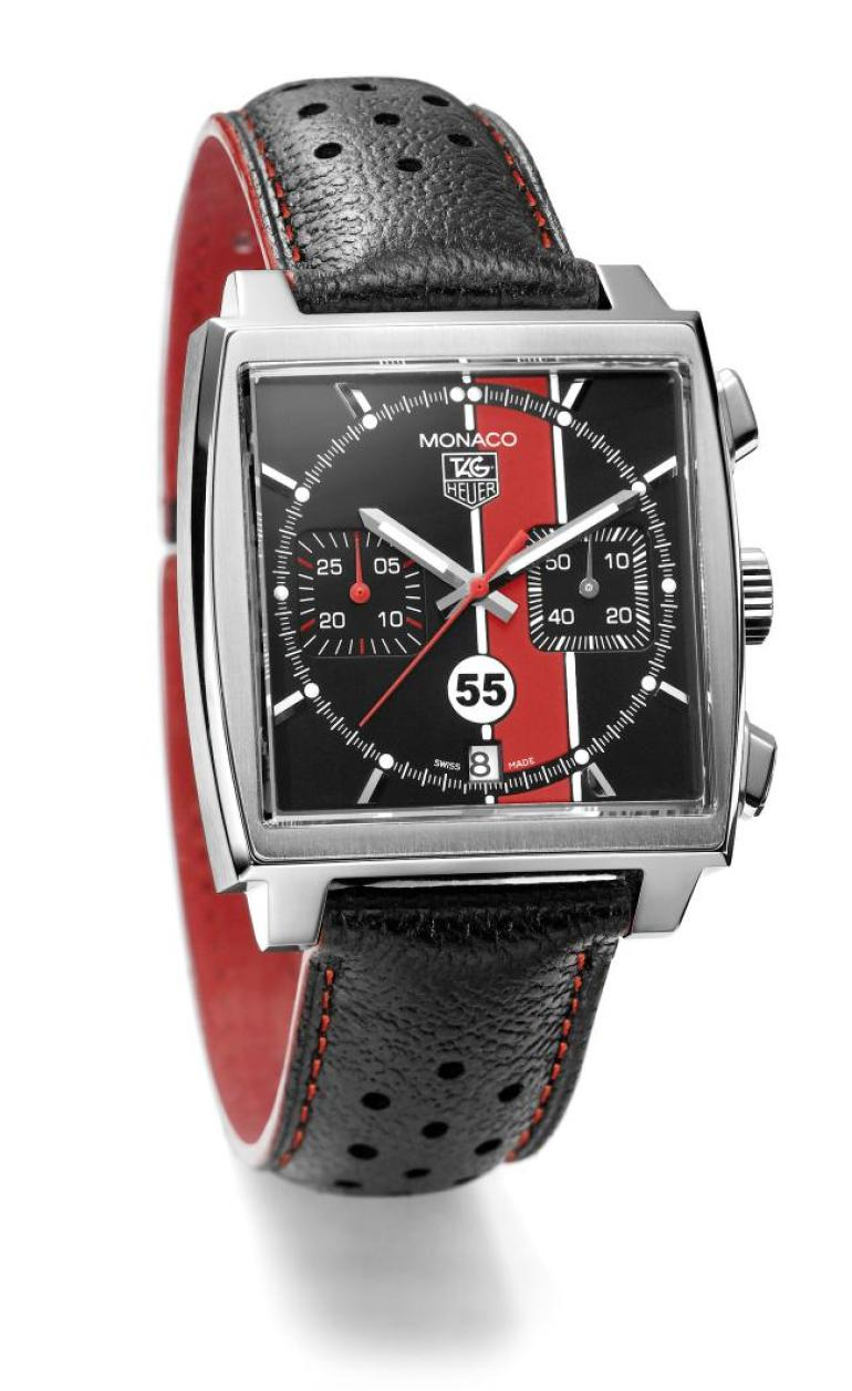 tag heuer monaco carbon fibre edition the home of tag. Black Bedroom Furniture Sets. Home Design Ideas
