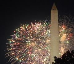 July 4 celebration