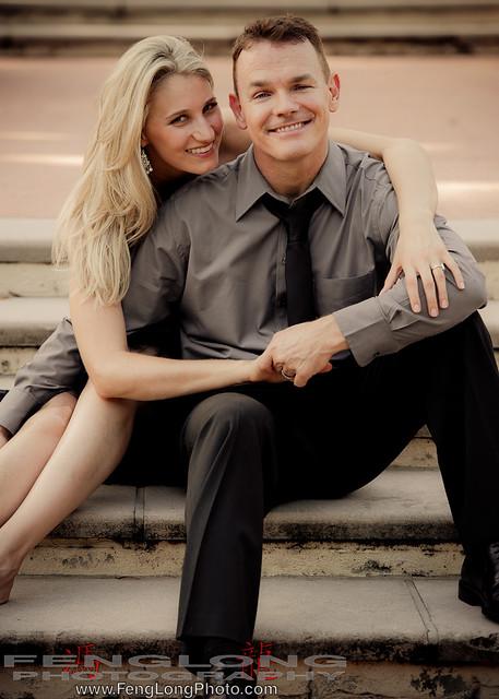 Paul & Karla Davis