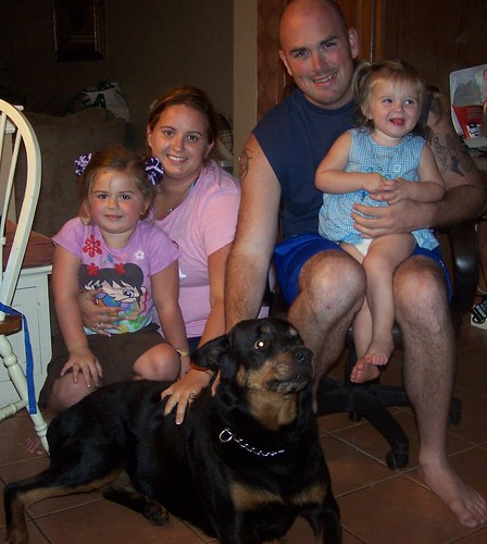 Baylee's Party 7/12/10
