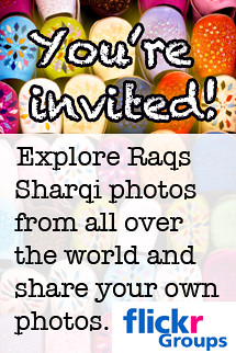 Let's join Raqs Sharqi Flickr Group