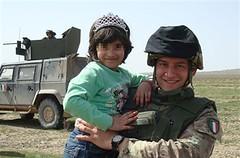 Afghanistan: in difesa della piccola Nazifa, curata in Italia
