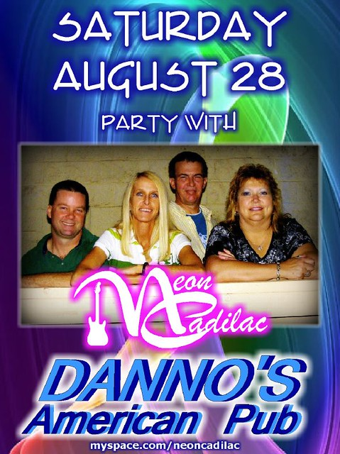 August 28 Danno's[1]