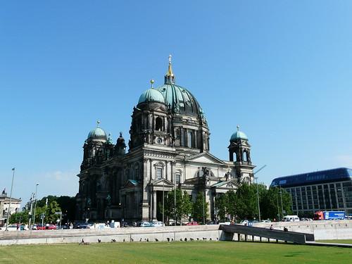 Berlín Dom
