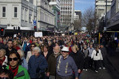 Keep Neurosurgery in Dunedin