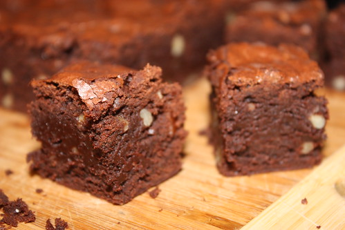 brownies version 2