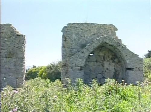 c.300-Church of S. Talia near Termini