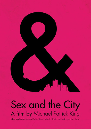 Sex and the City, version 1