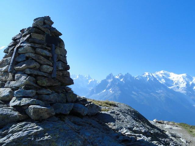 cairn mont blanc 3