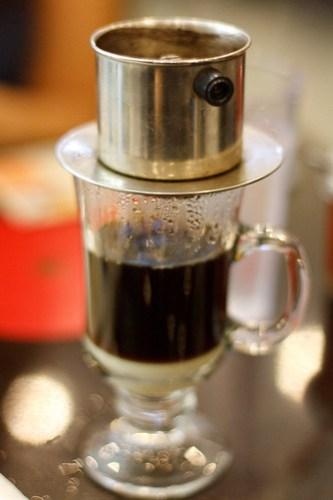 Pho 32 - Vietnamese Coffee