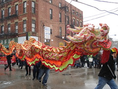 2011 Chinese New Year Parade