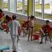 1ª Jornada Juegos Escolares 2010-2011