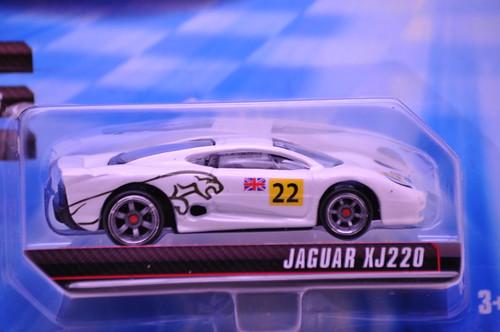 hw speed machine jaguar xj220 (2)