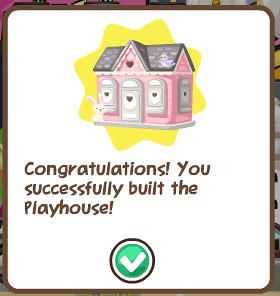 414 playhouse