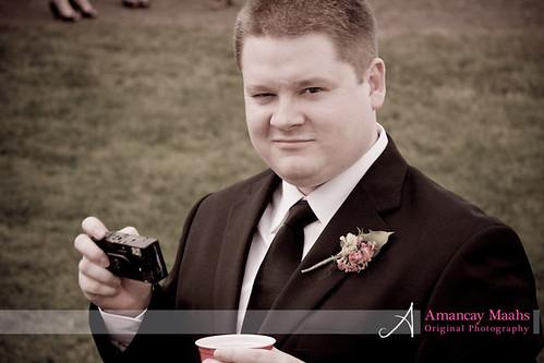 wedding cameras