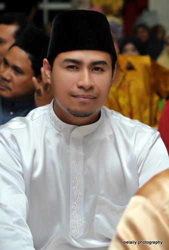 nikah | afiff + intan