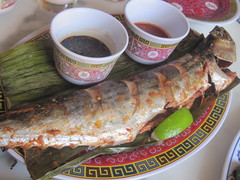 Ikan Bakar - Fatty 'Cue