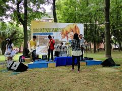 新竹動漫祭活動 @ 20100717 樂團一